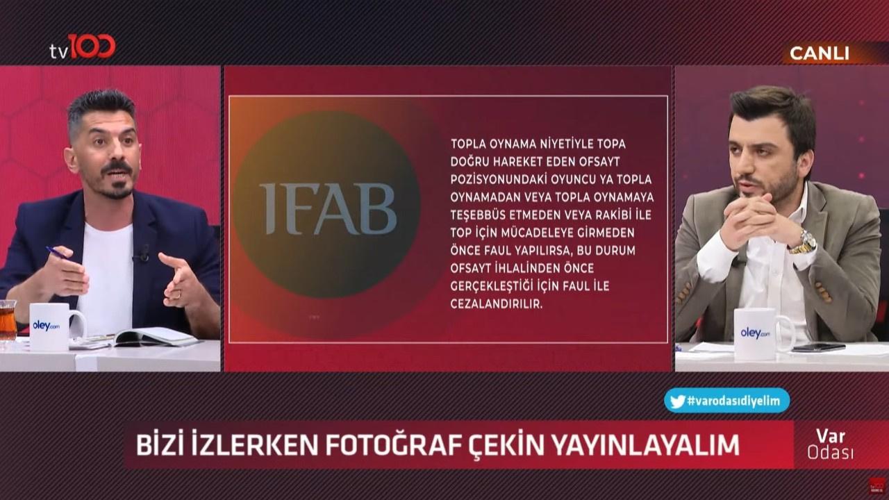 Alanyaspor - Fenerbahçe maçı tekrar edilecek mi?