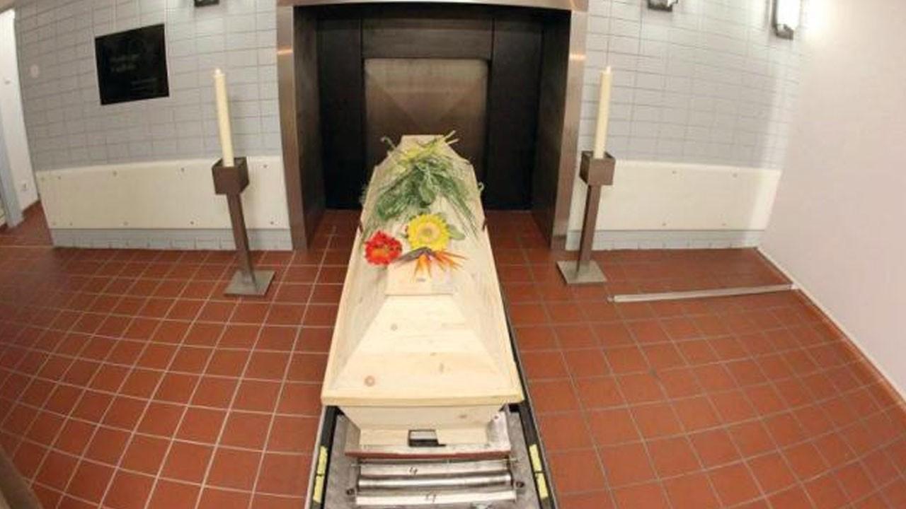 İBB'den krematoryuma yeşil ışık!