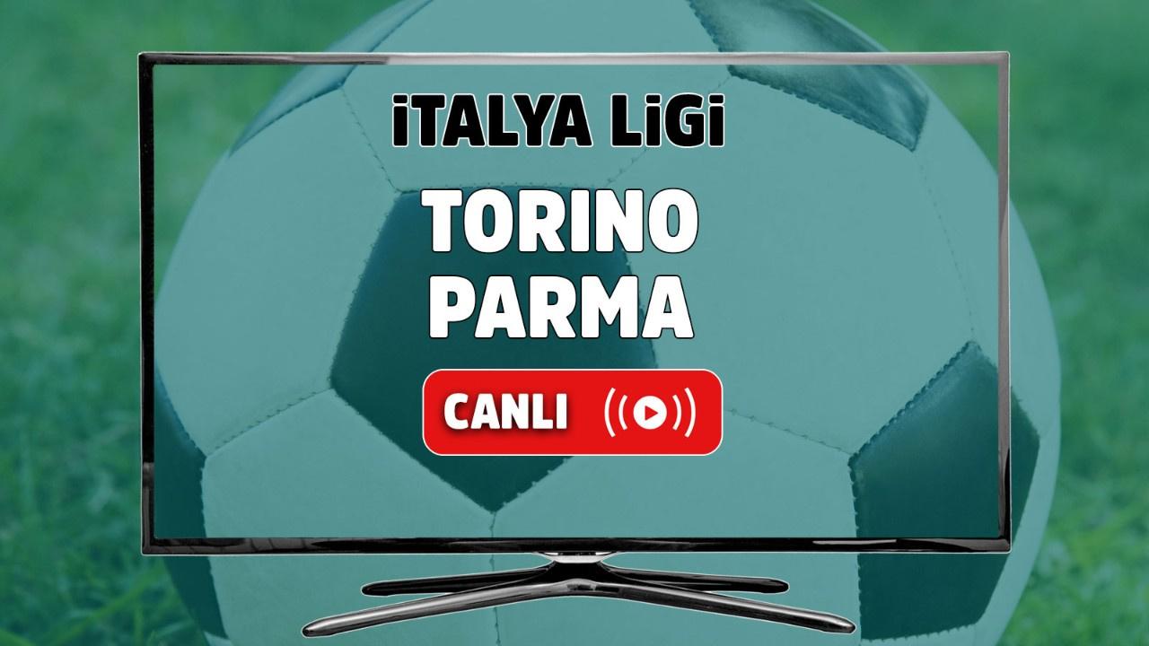 Torino - Parma Canlı