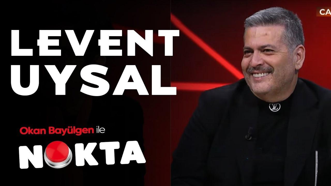 Levent Uysal - Okan Bayülgen ile Nokta - 4.05.2021