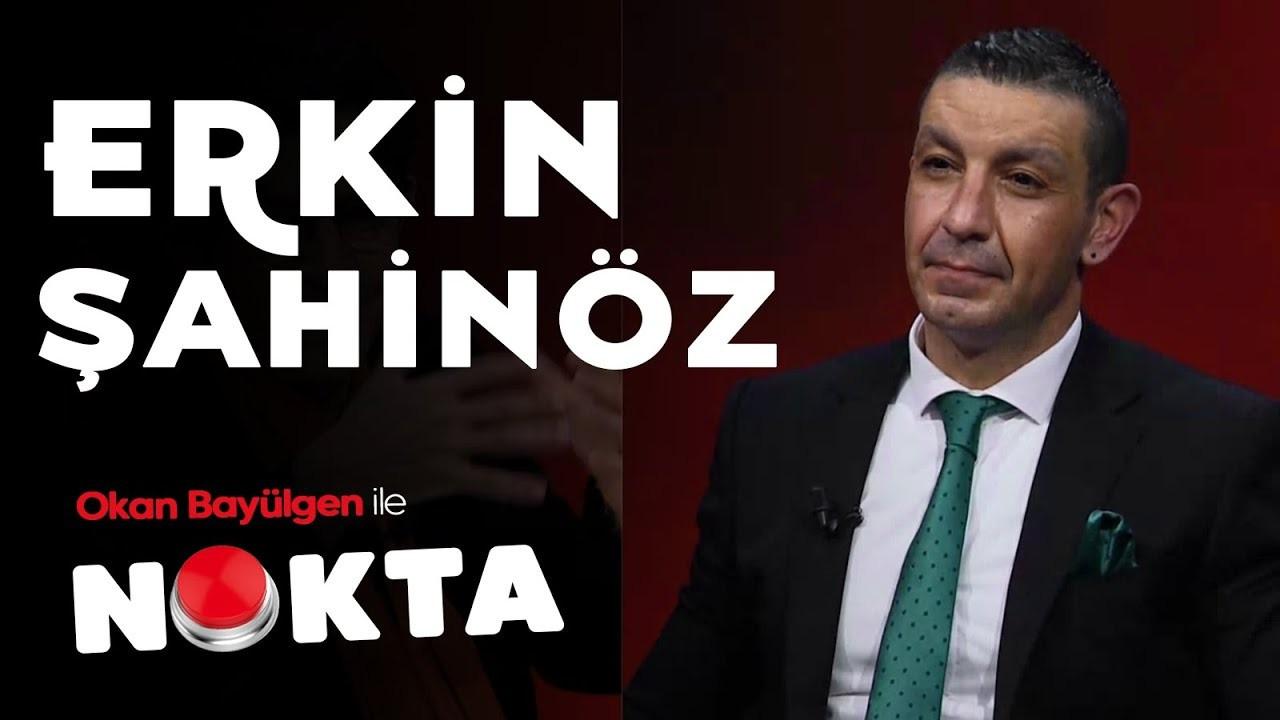 Okan Bayülgen ile Nokta - 4 Mayıs 2021