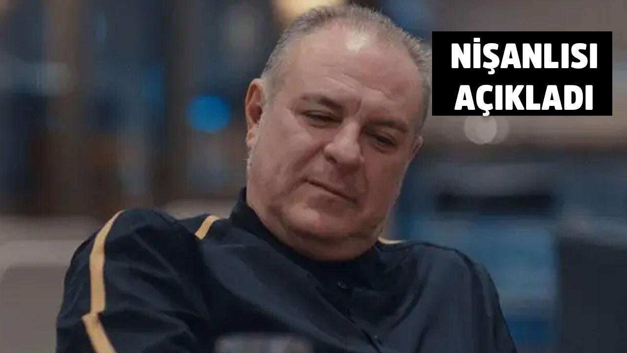 Burak Sergen'in nişanlısı Nihan Ünsal'dan açıklama