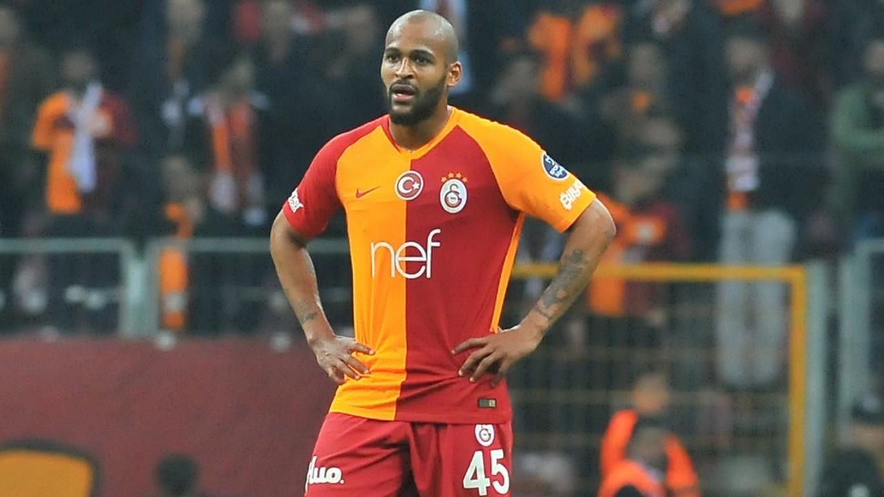 Galatasaraylı Marcao'dan derbi yorumu