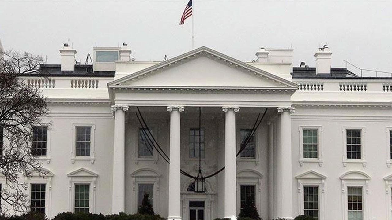 Beyaz Saray'ın replikasının yapılması istendi!