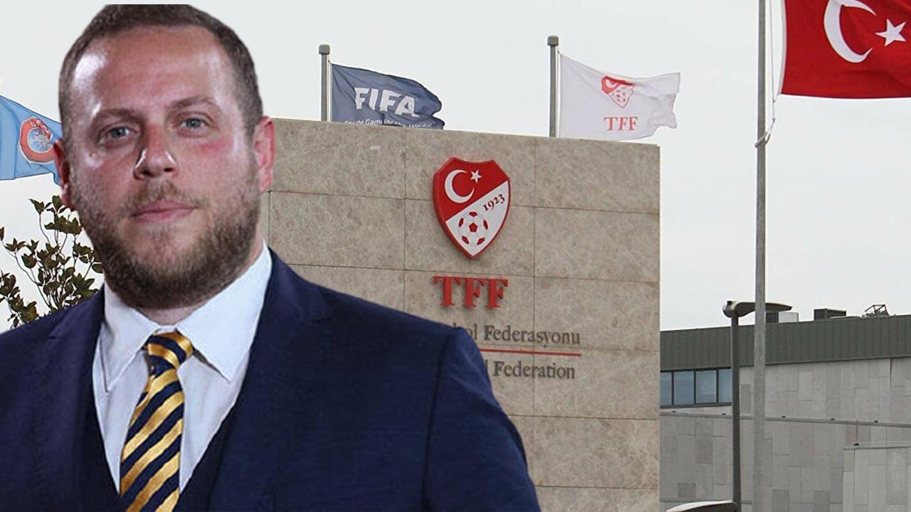 Fenerbahçe'den TFF'nin başvuru reddine itiraz!