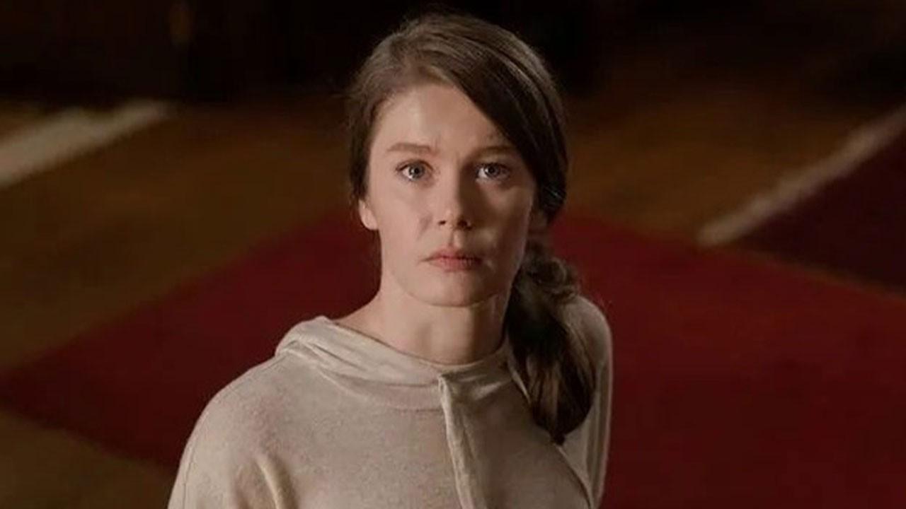 Camdaki Kız dizisinde Aşk-ı Memnu detayı
