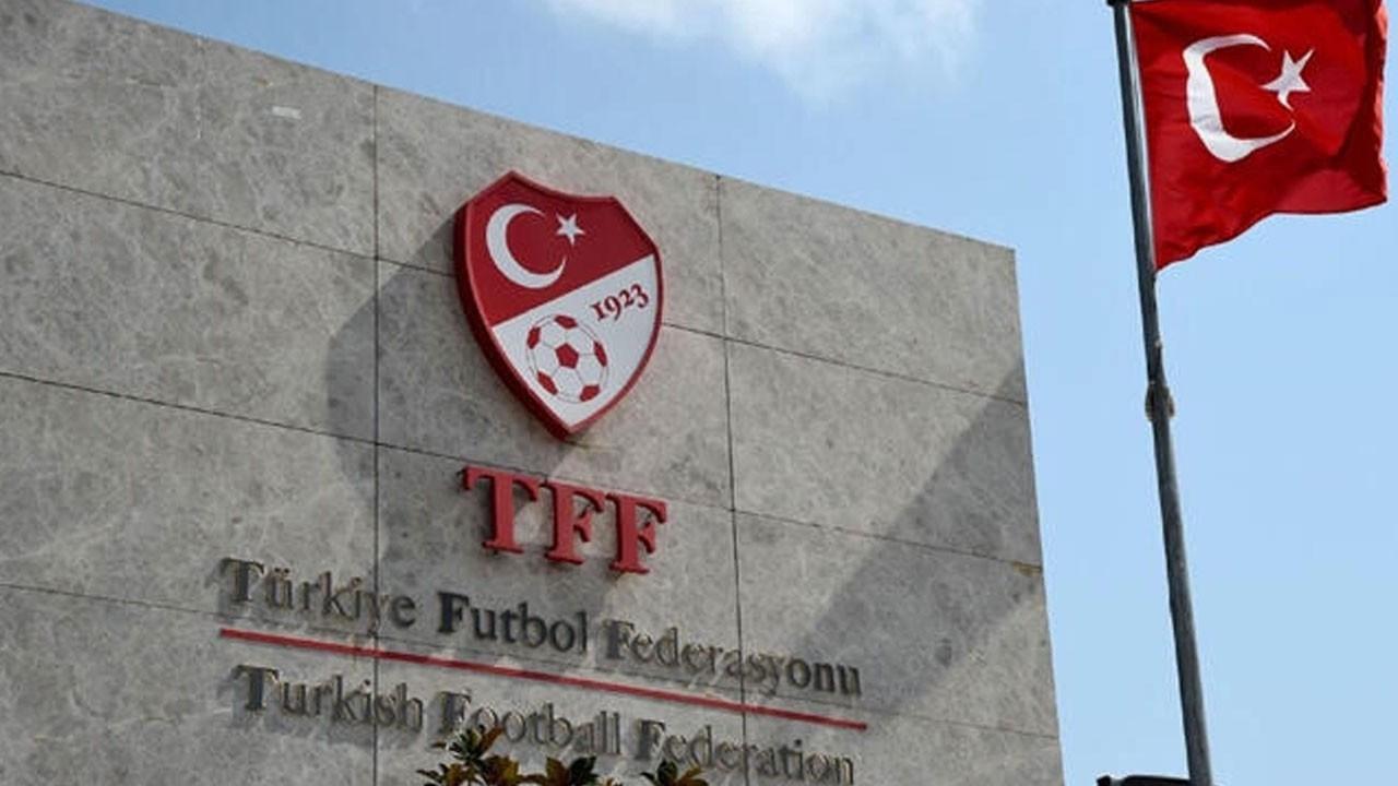 TFF'den açıklama: Kupa finali seyircili olacak