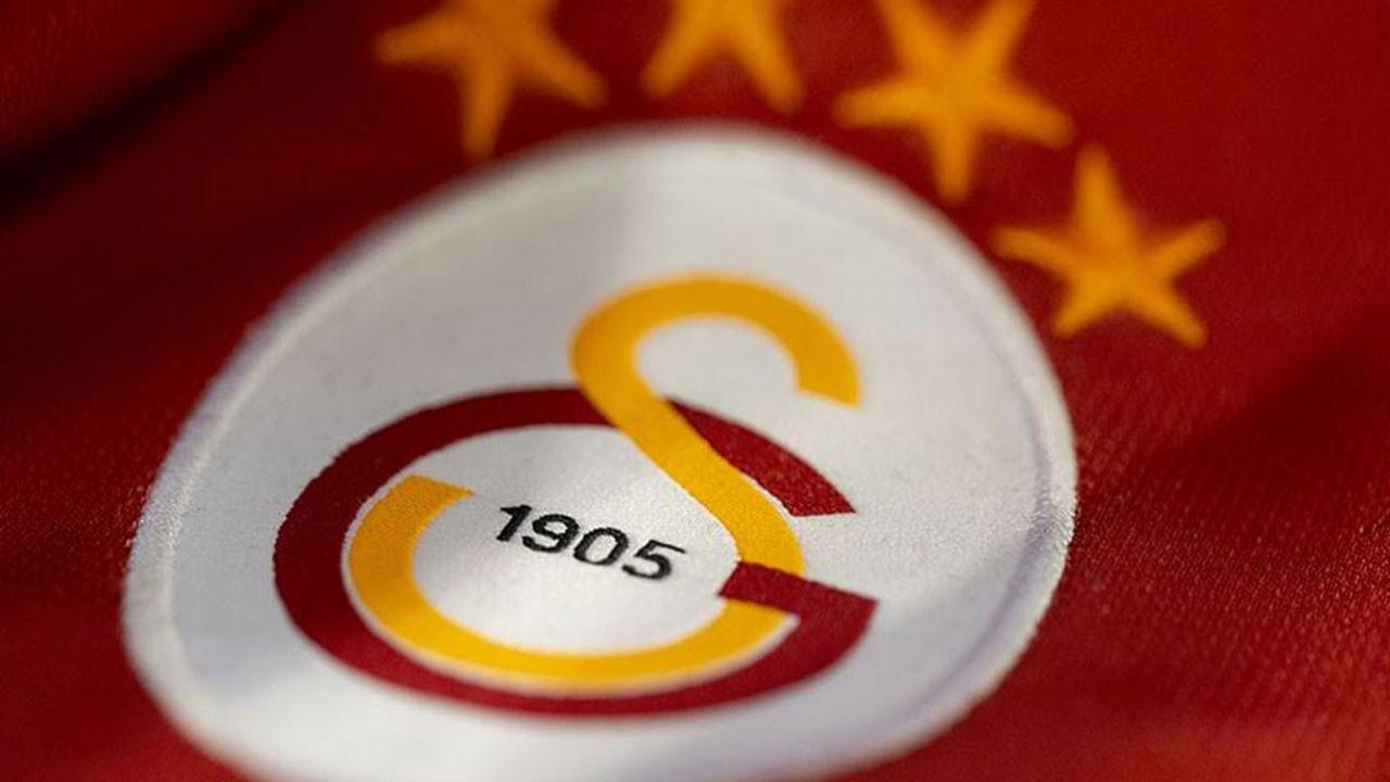 Galatasaray'a sosyal medyadan veda etti!