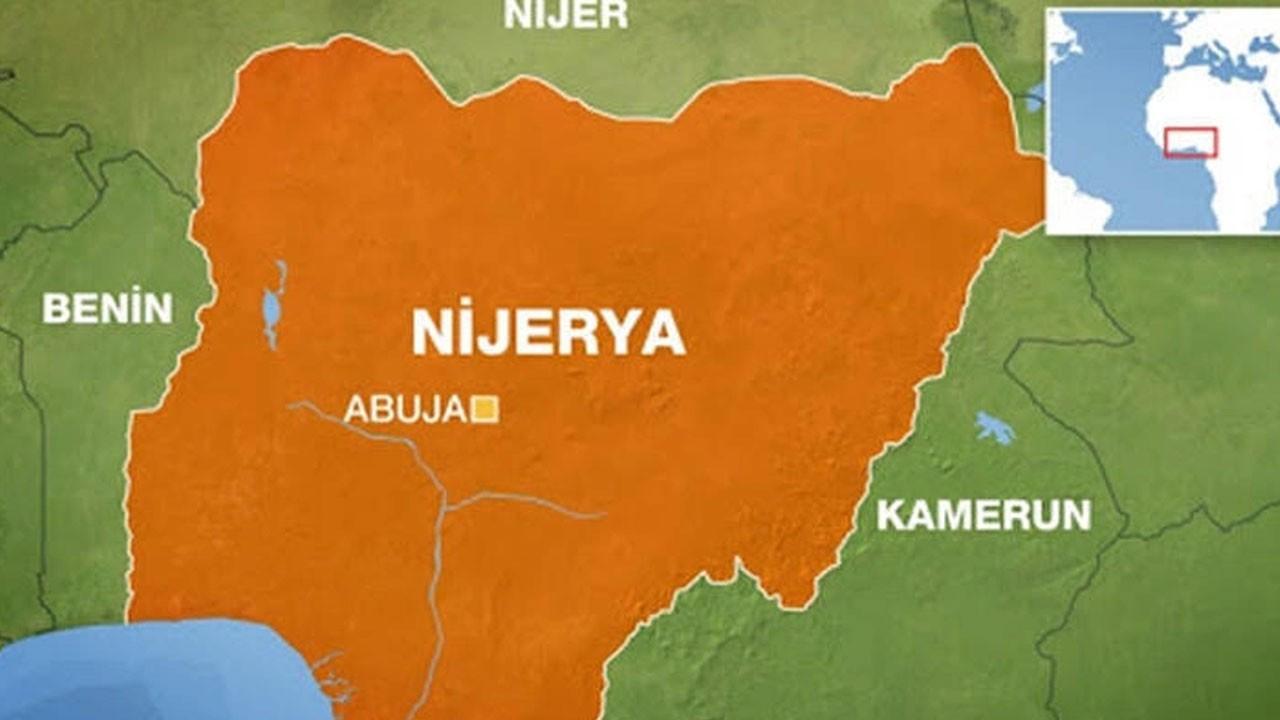 Nijerya'da cezaevine saldırı!