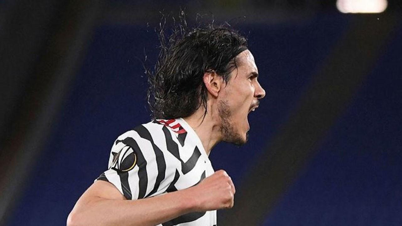 Roma 3 Manchester United 2