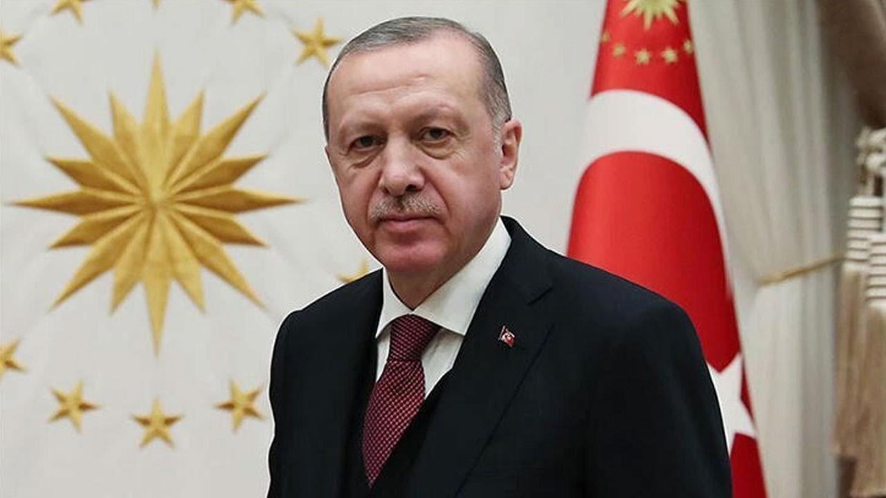 Cumhurbaşkanı Erdoğan'dan Kadir Gecesi paylaşımı
