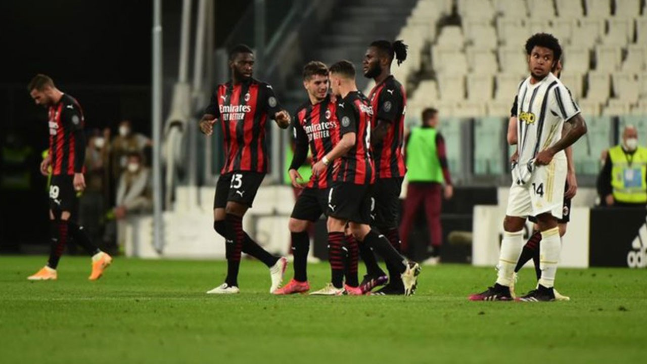 Parma 2 Atalanta 5