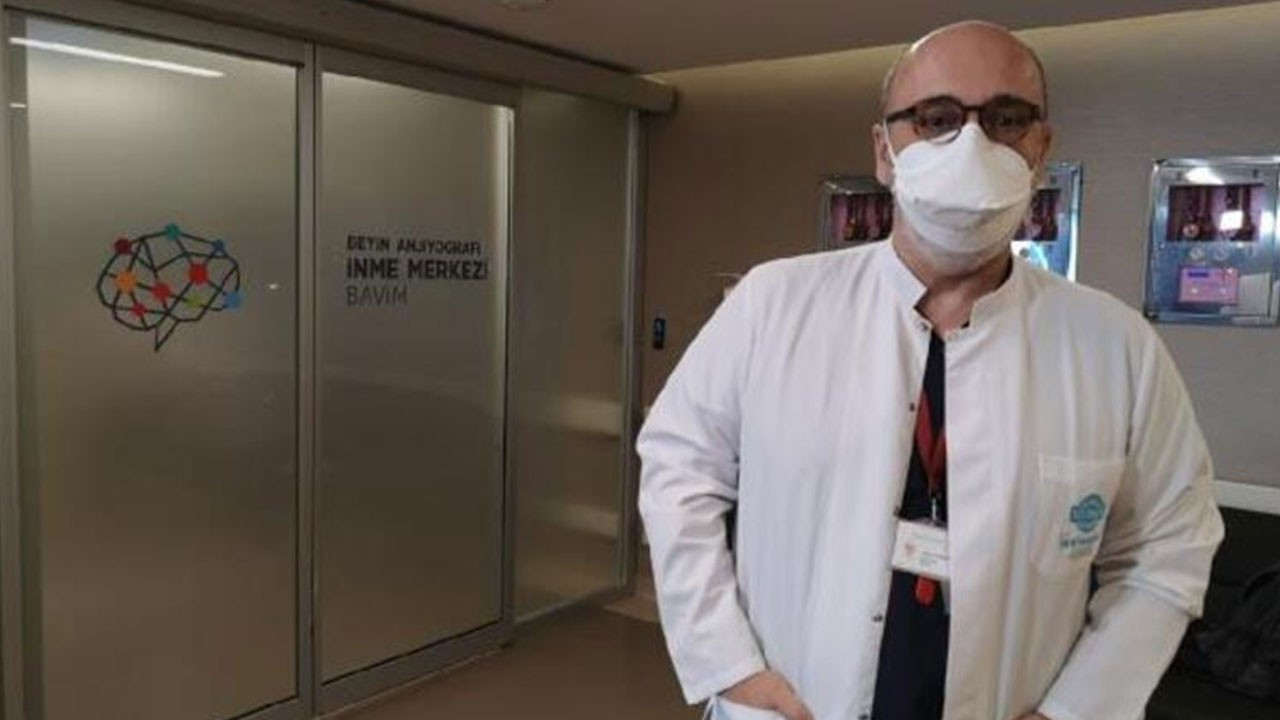 Koronavirüsle birlikte gelen tehlikeye dikkat