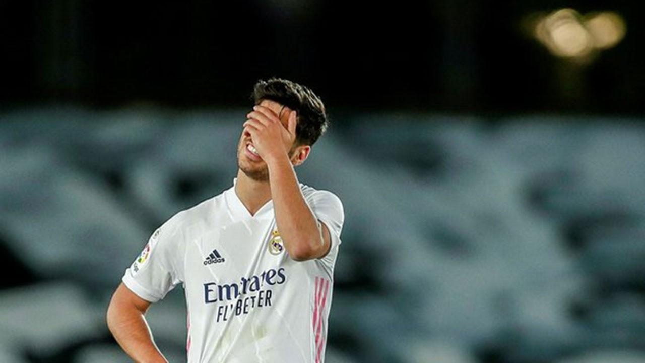 Real Madrid 2 Sevilla 2