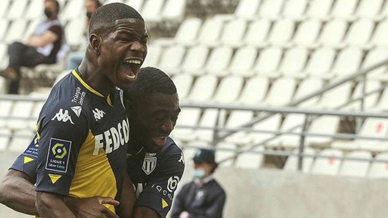Reims 0 Monaco 1