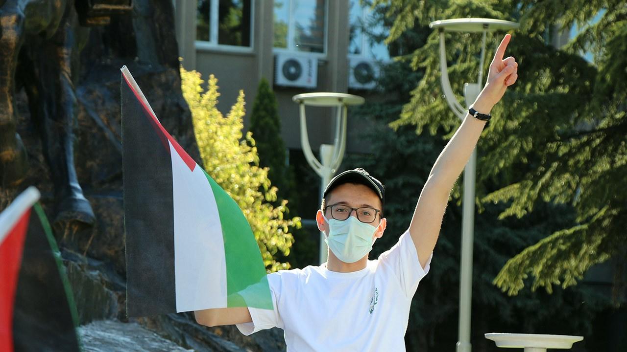 Dışişleri'nden flaş İsrail açıklaması!