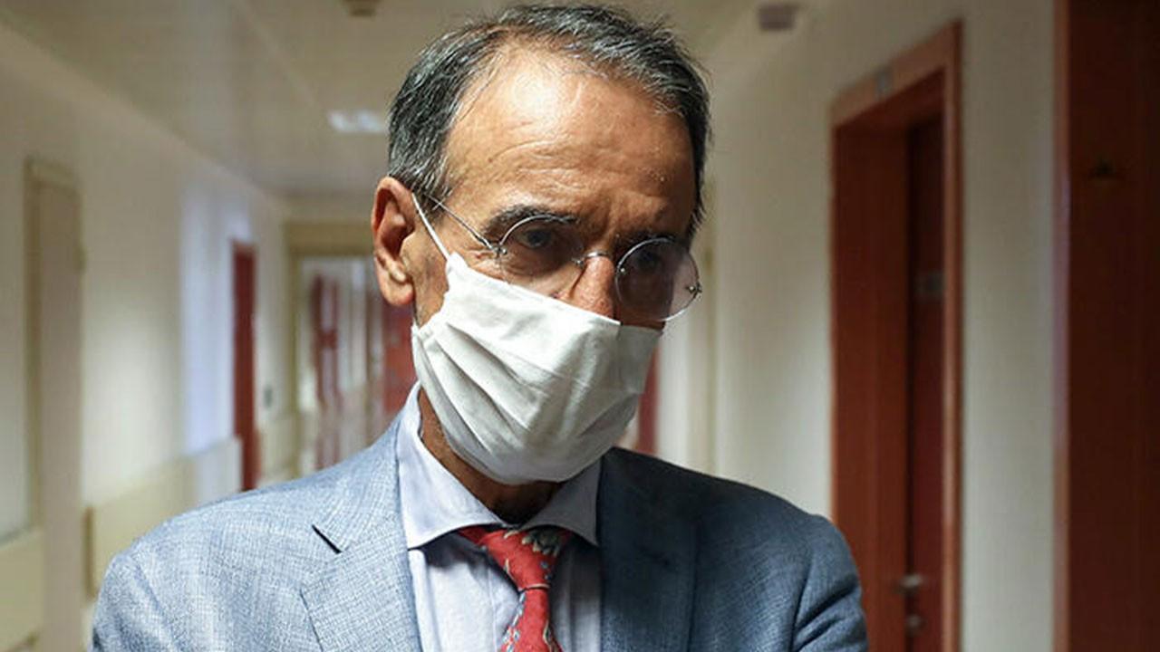 Mehmet Ceyhan'dan yan etki açıklaması