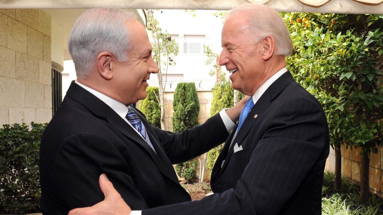 Biden'dan Netanyahu'ya flaş çağrı