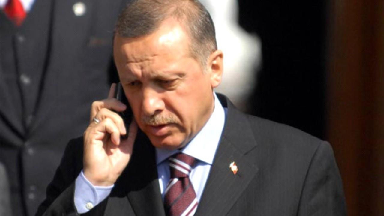 Erdoğan'dan mevkidaşlarıyla kritik görüşme!