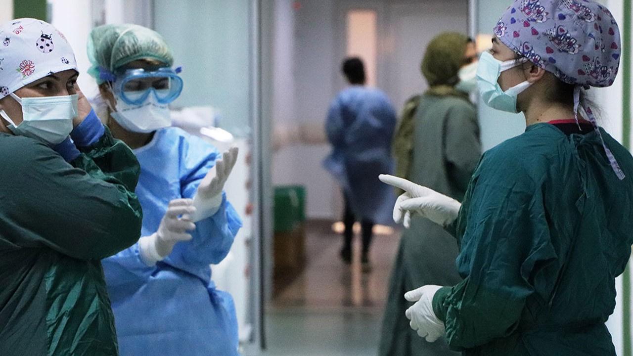 Ankara'dan iyi haber! Hasta sayısında büyük düşüş