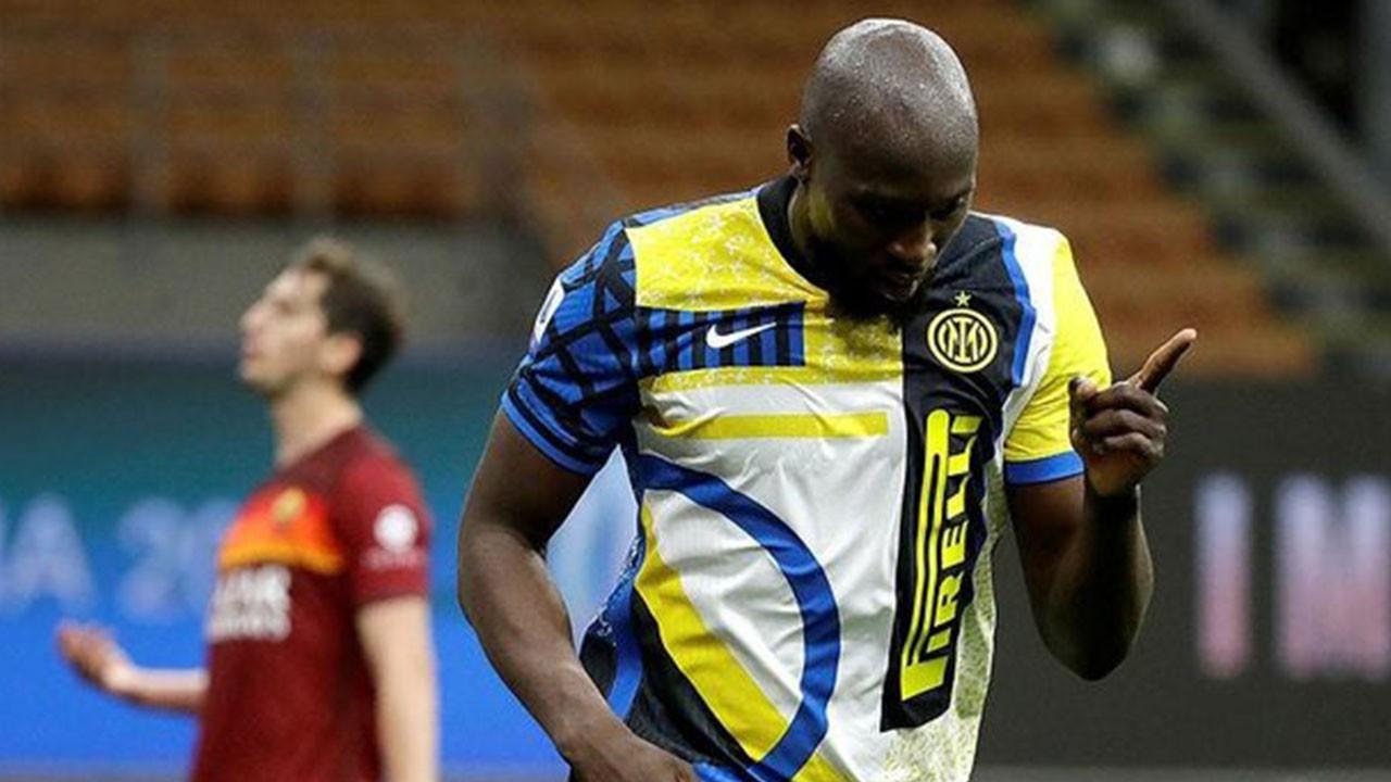 Inter 3 Roma 1