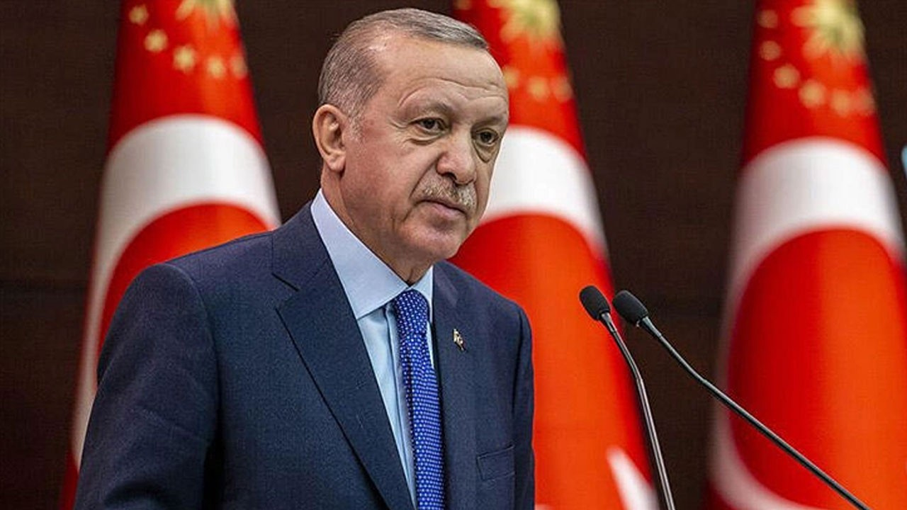 Erdoğan, Nijerya Cumhurbaşkanı ile görüştü
