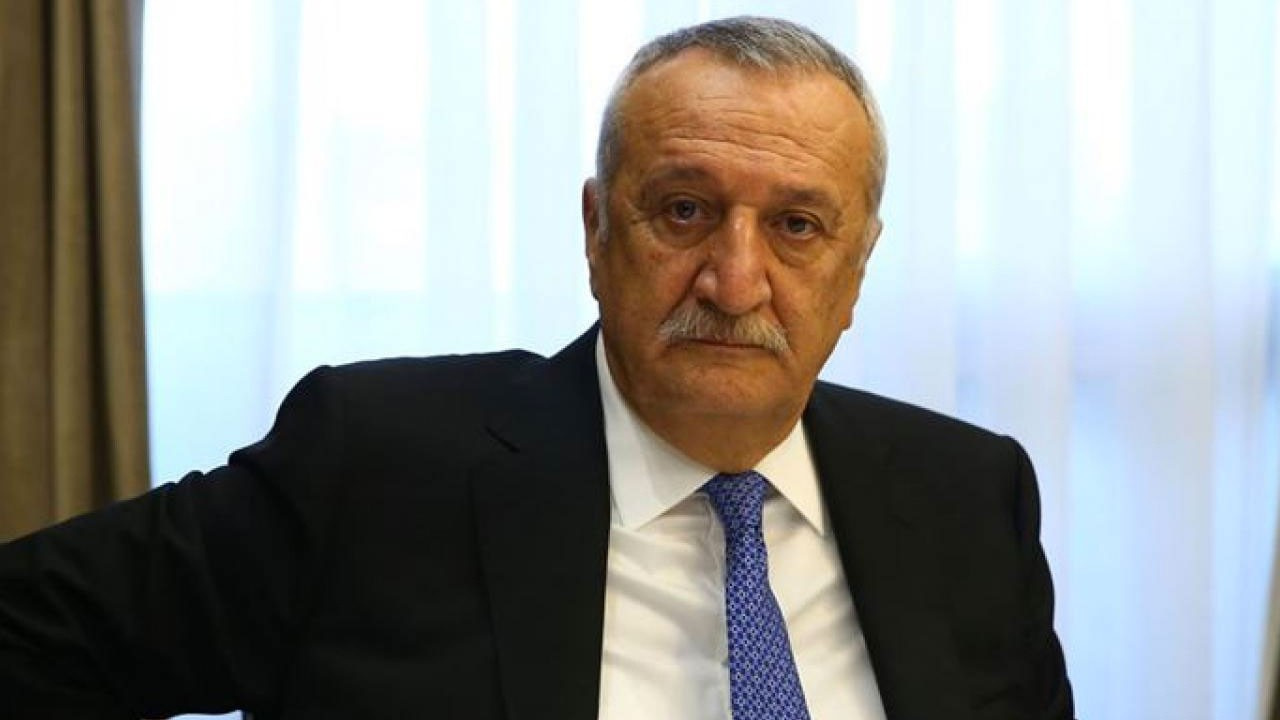 Twitter'dan flaş Mehmet Ağar kararı!