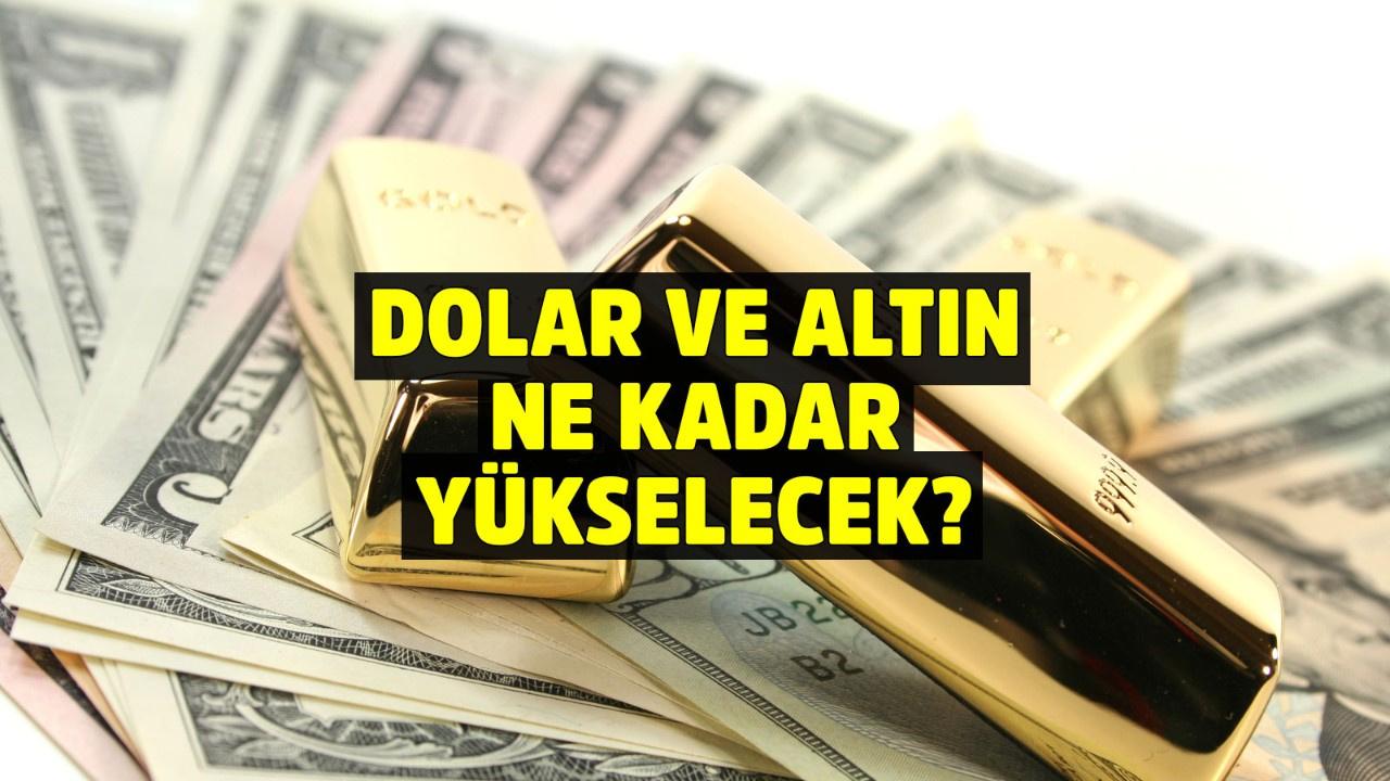 Dolar ve altın neden yükseldi?