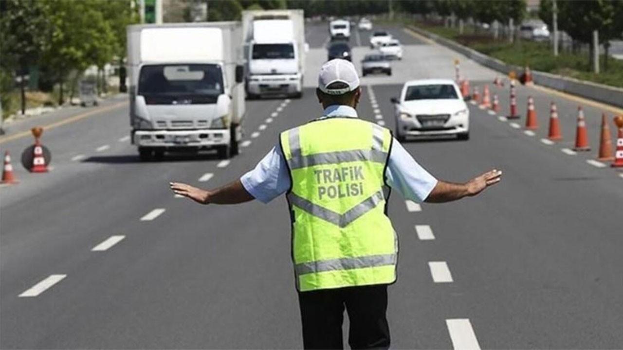 İstanbul'da bu yollar maç nedeniyle trafiğe kapalı