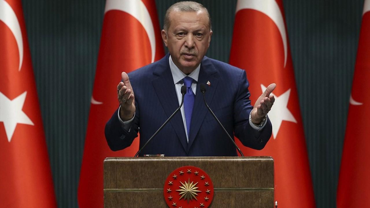 Erdoğan'ın açıkladığı esnaf paketine destek yağdı