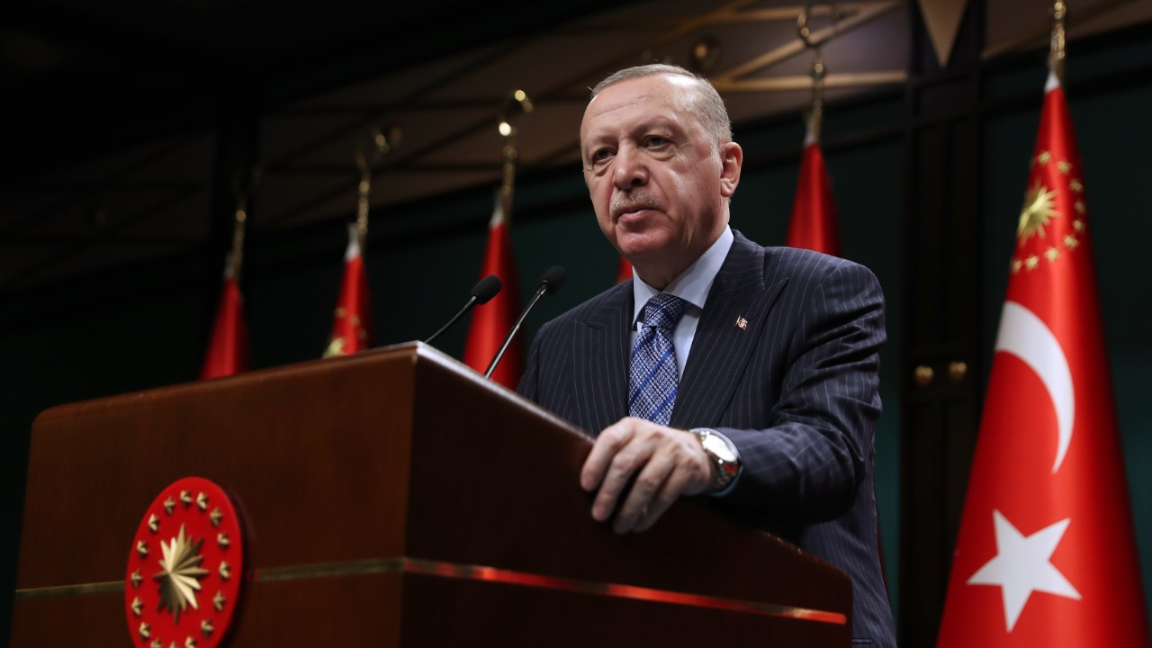 Erdoğan'dan kabine sonrası önemli açıklamalar