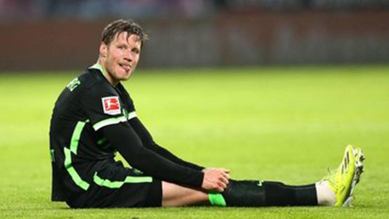 Leipzig 2 Wolfsburg 2