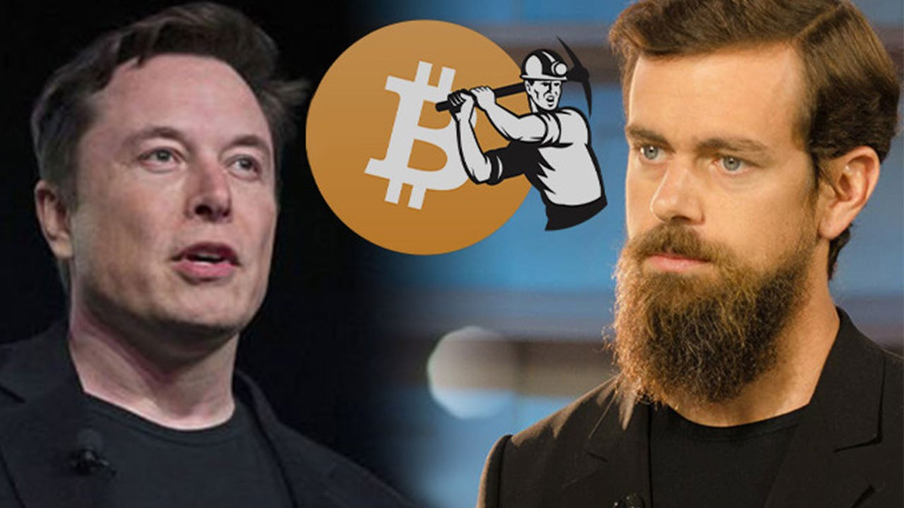 Twitter'ın CEO'su da parayı Bitcoin'e gömmüş!