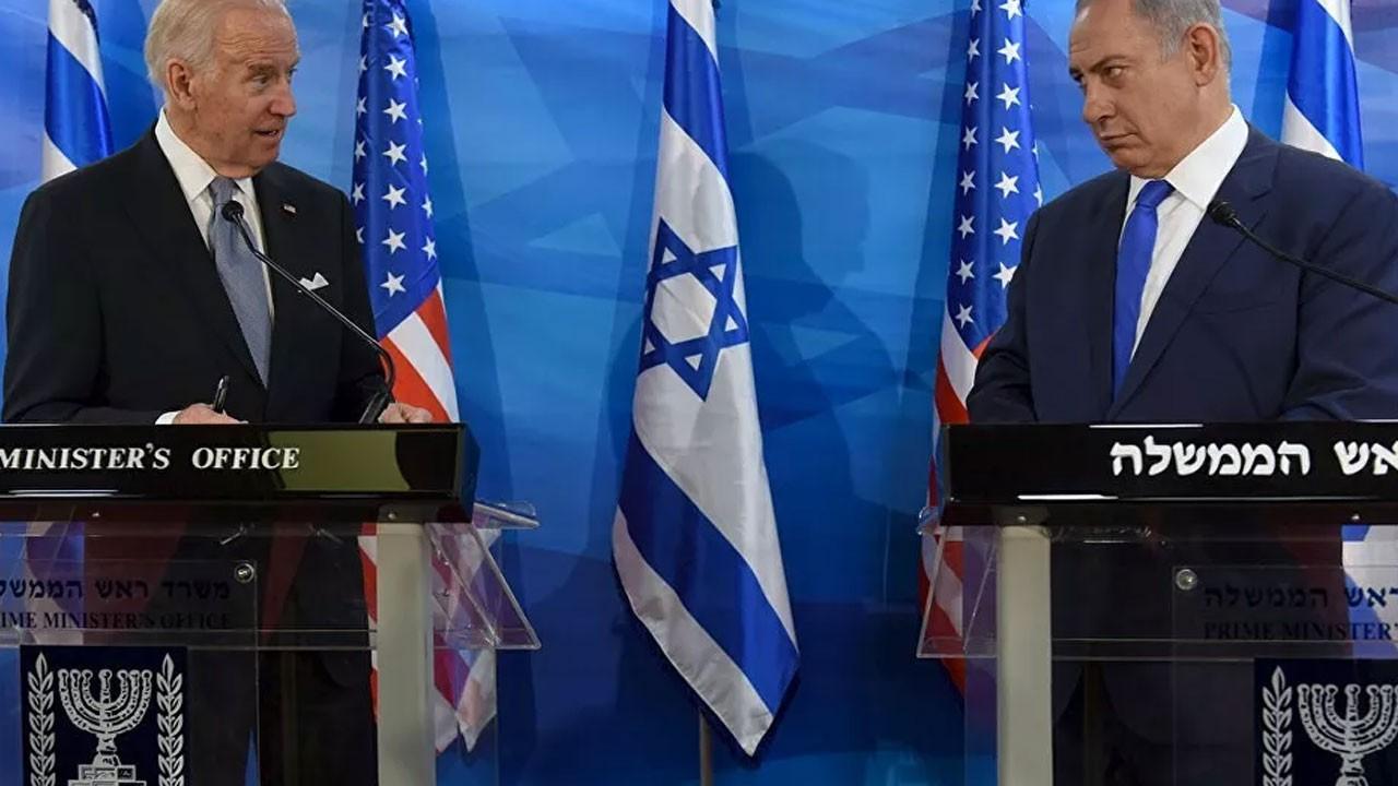 Netanyahu'dan Gazze'ye saldırılara devam kararı!