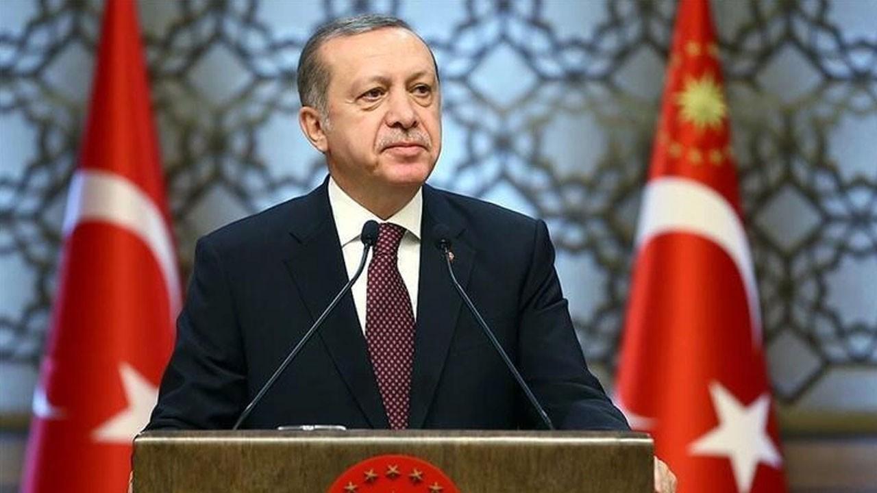 Cumhurbaşkanı Erdoğan'dan Süper Lig açıklaması