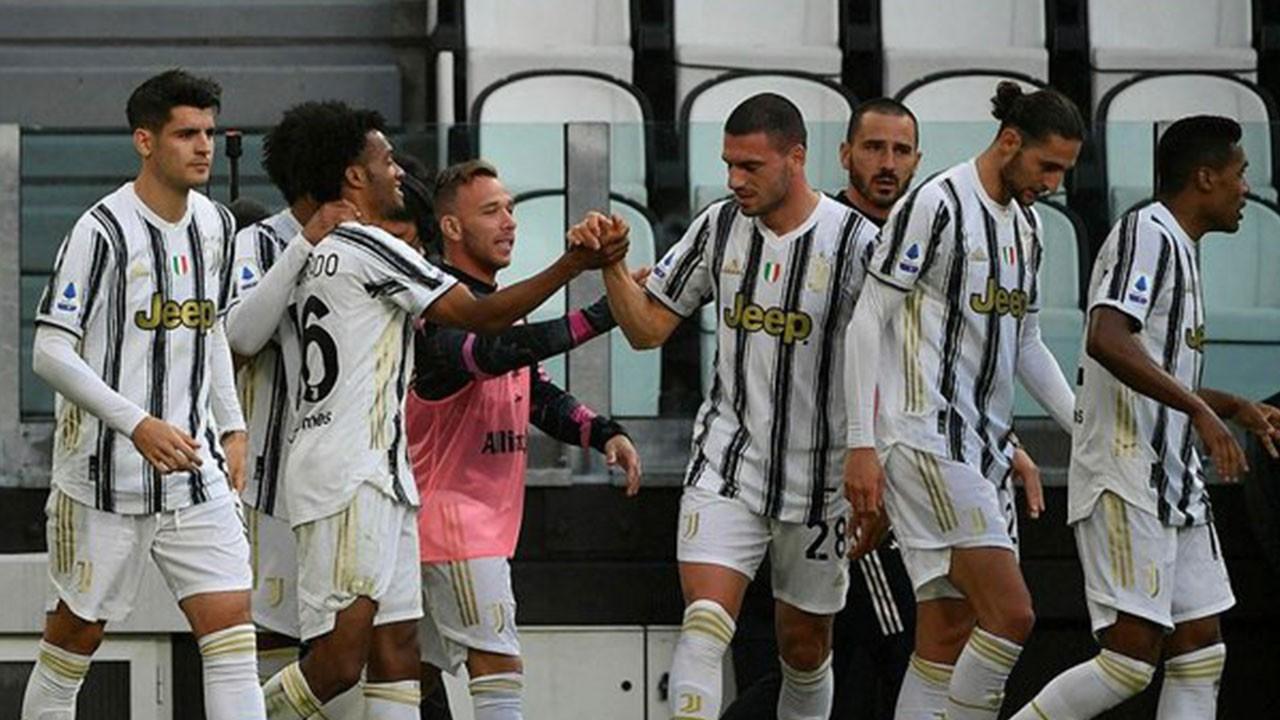 Juventus 3 Inter 2