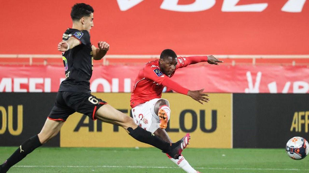 Monaco 2 Rennes 1
