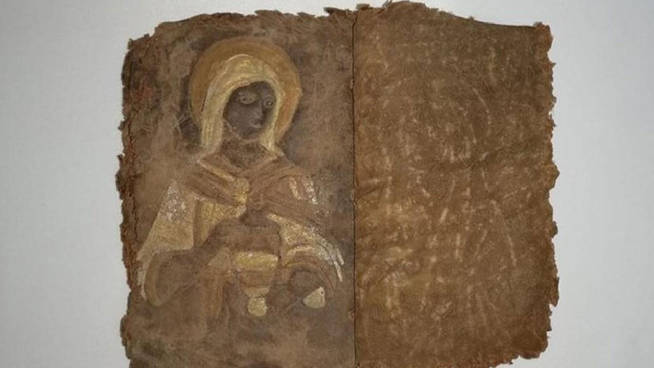 Kırıkkale'de tarihi İncil operasyonu!