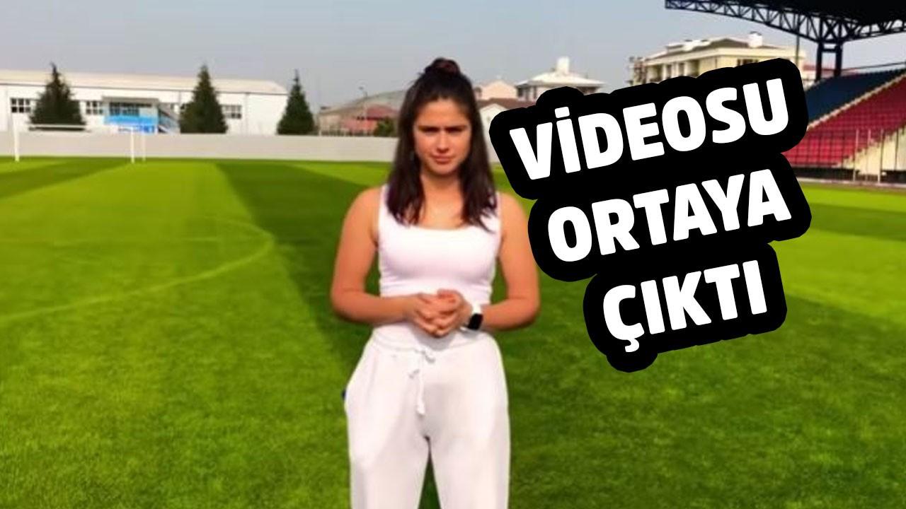 Survivor Ayşe'nin videosu ortaya çıktı