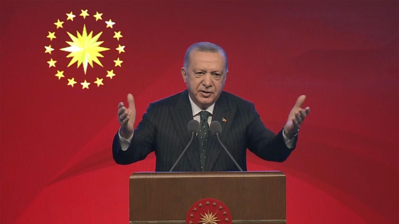 Erdoğan'dan flaş çağrı: Bu akşam saat...