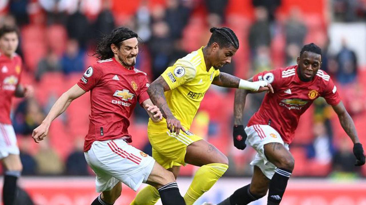 Manchester United 1 Fulham 1