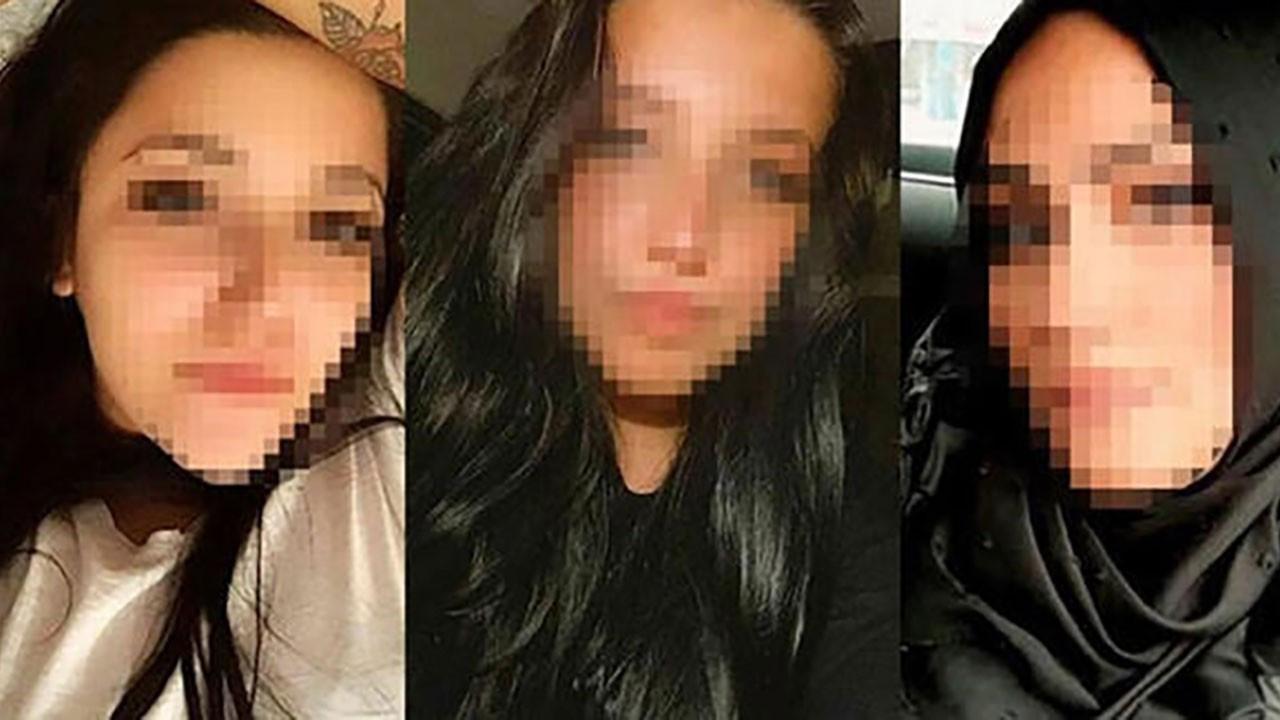 15 yaşındaki kızını fuhuş pazarlığında buldu!