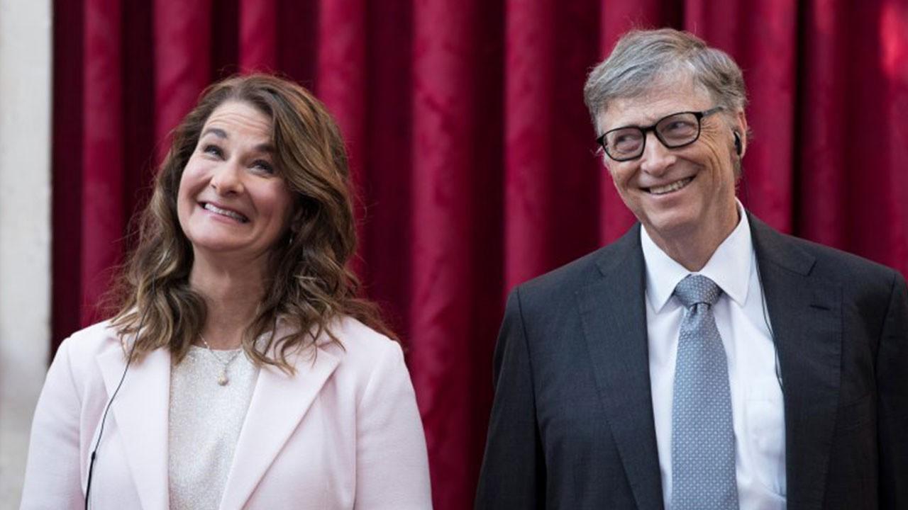 Bill Gates'in eski eşi servete kondu!