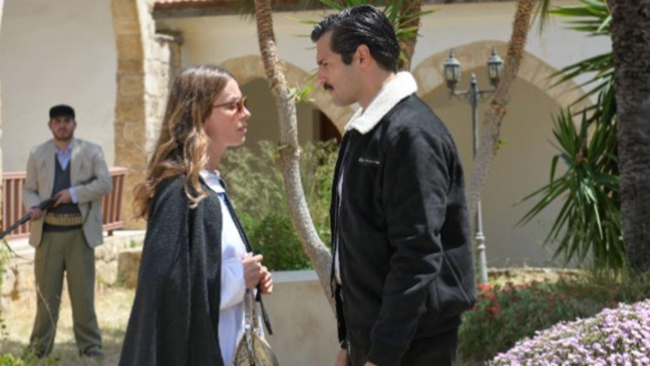 Bir Zamanlar Kıbrıs 7. Bölüm izle