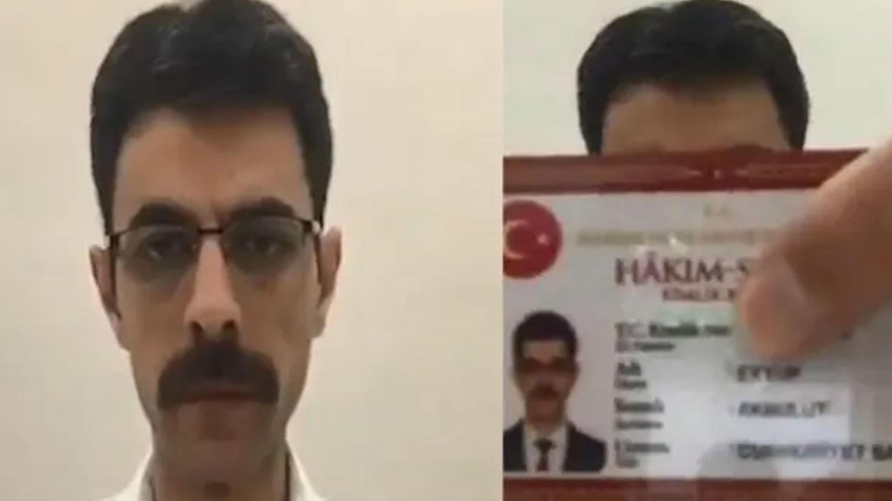 Cumhuriyet Savcısı Akbulut görevden uzaklaştırıldı