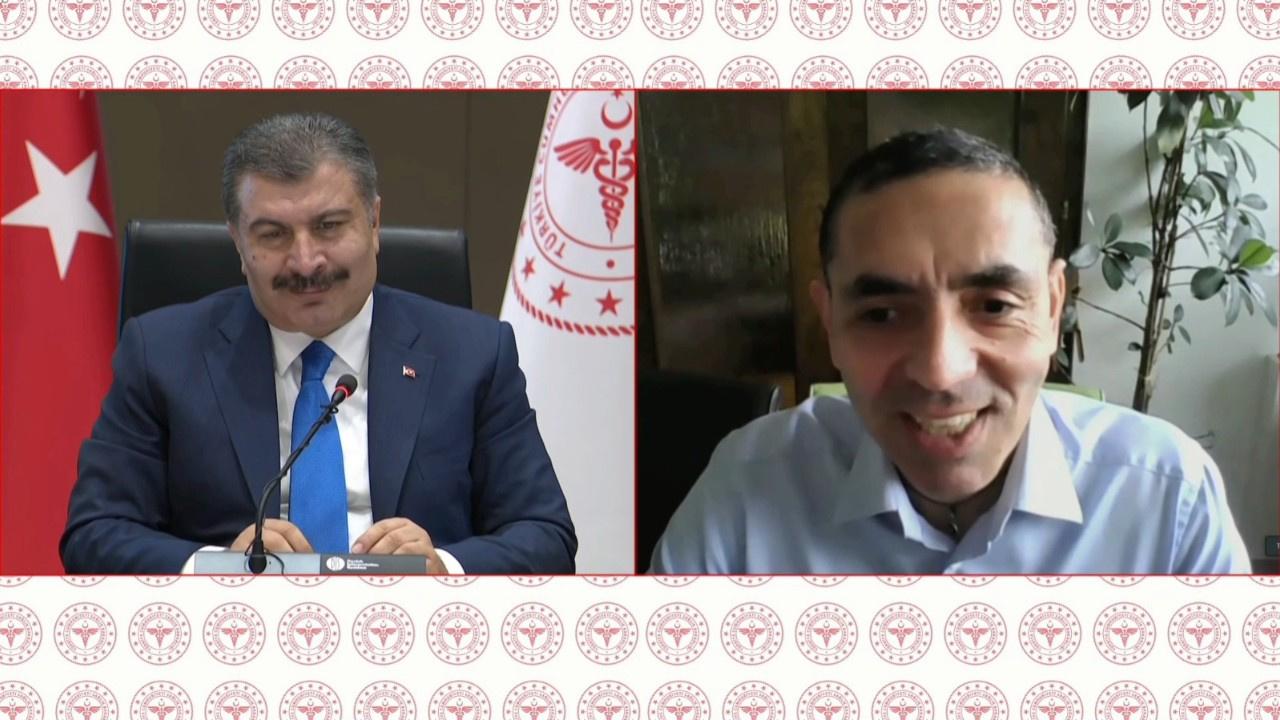 Sağlık Bakanı Koca'dan önemli açıklama