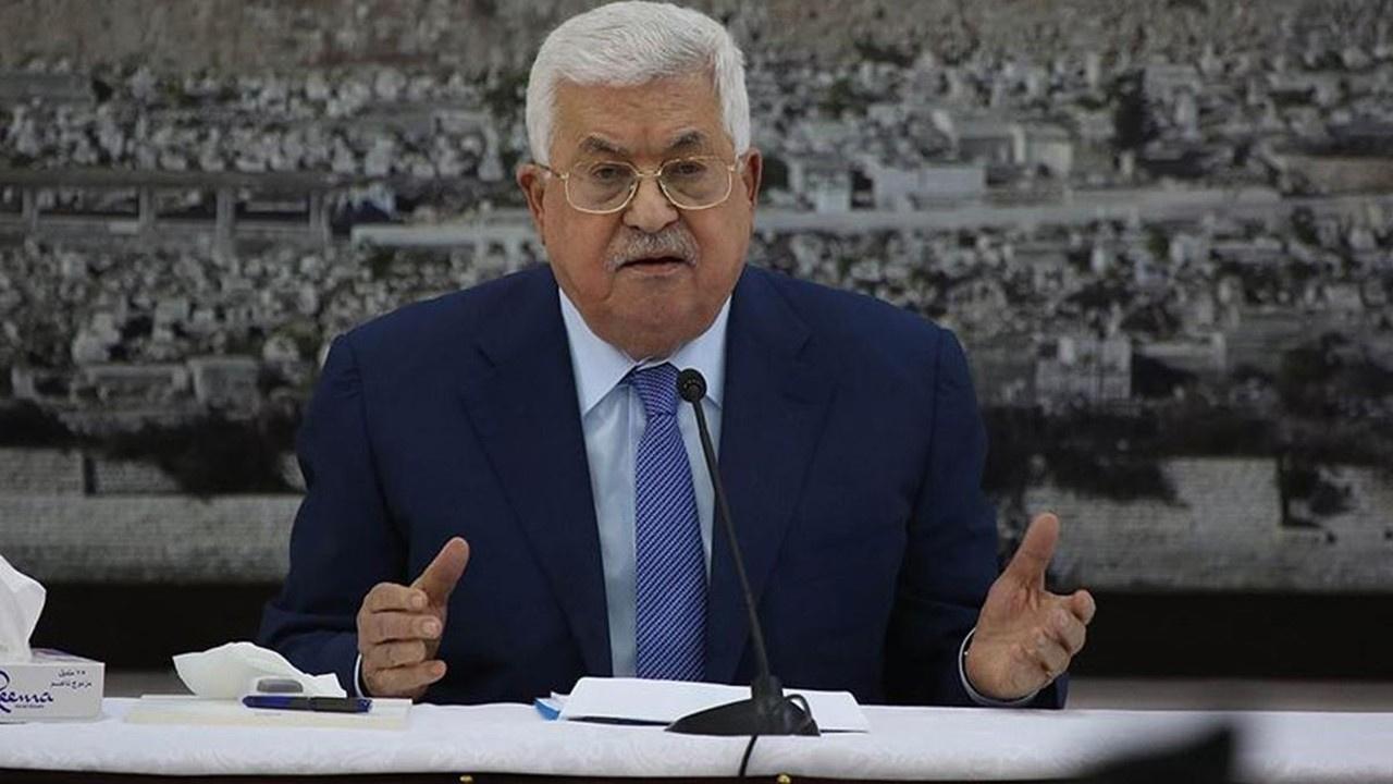 Abbas ve Blinken telefonda görüştü