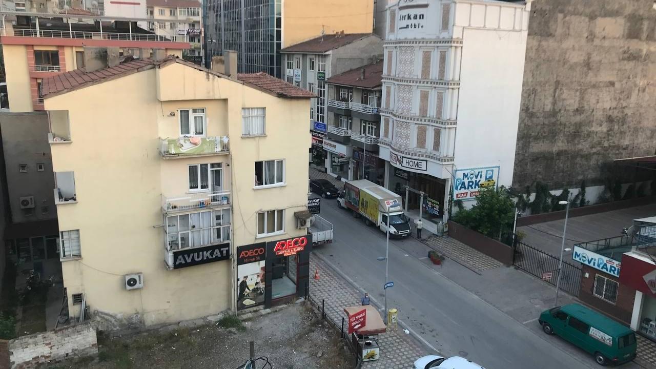 Malatya Battalgazi merkezli korkutan deprem