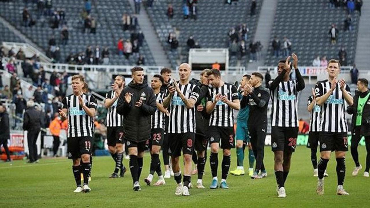 Newcastle United 1 Sheffield United 0