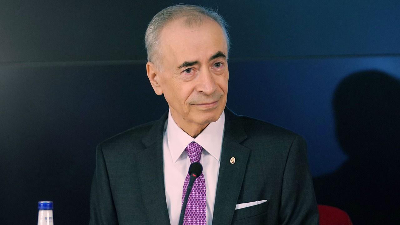 Mustafa Cengiz, Fatih Terim'i sildi